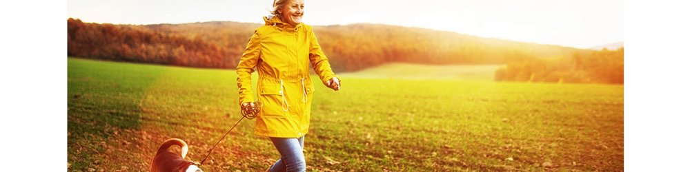 4 ways to stay happy and healthy in retirement...