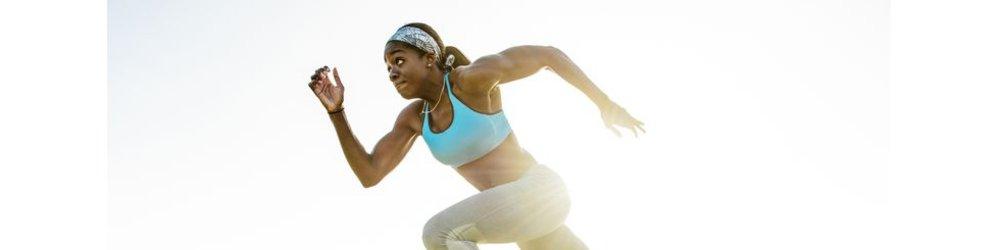 Sprint Interval Training: An alternative to a 30-min run?