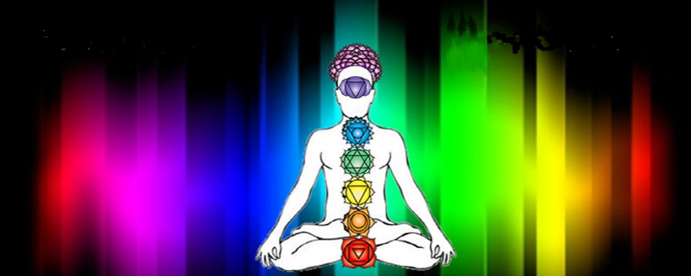 Crystal Light Bed and Chakra Balancing