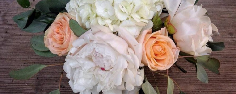 10% Off Wedding Flowers!