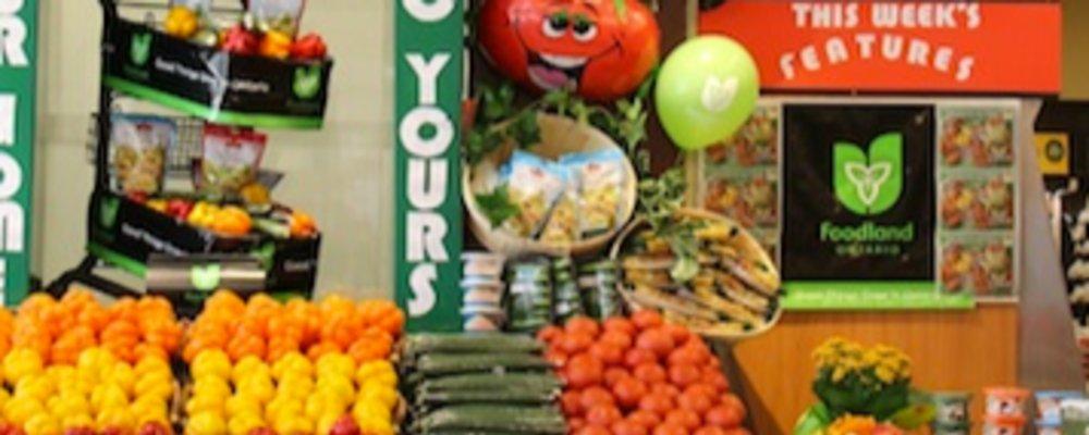 Foodland Grocery Flyer