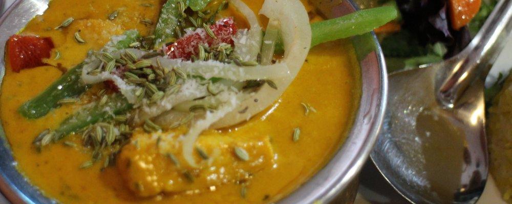 Taste of India in Dundas