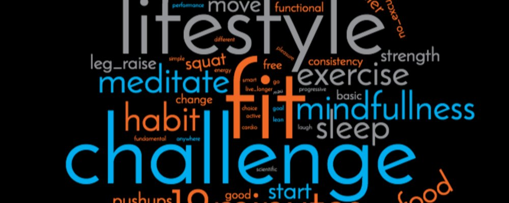 Fit Lifestyle Challenge