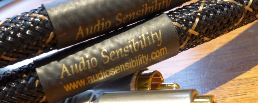 OCC Cabling from Audio Sensibility