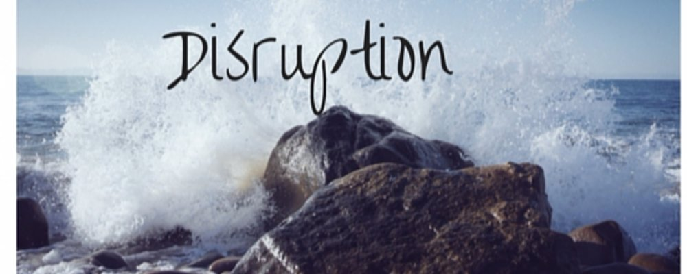 Disruption, Stress and Adversity