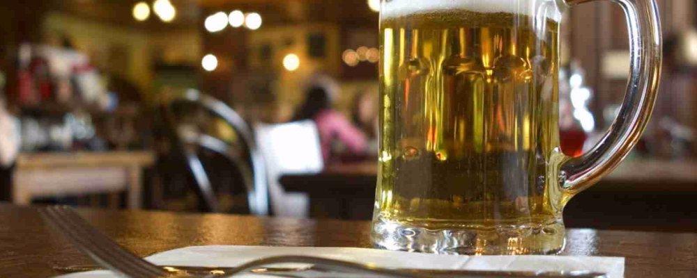 Bars & Pubs - Downtown Burlington