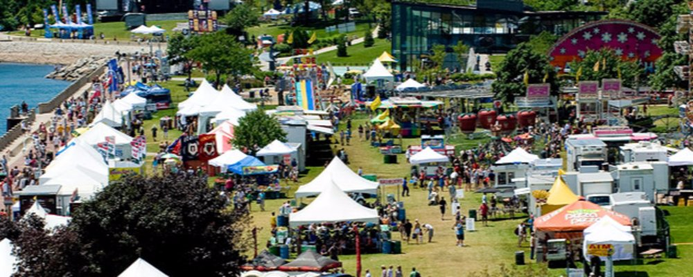 Events & Festivals - Downtown Burlington