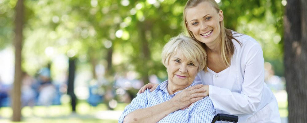 Seniors Health In Waterloo Region