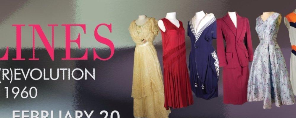 Hemlines: The Fashion (R)evolution