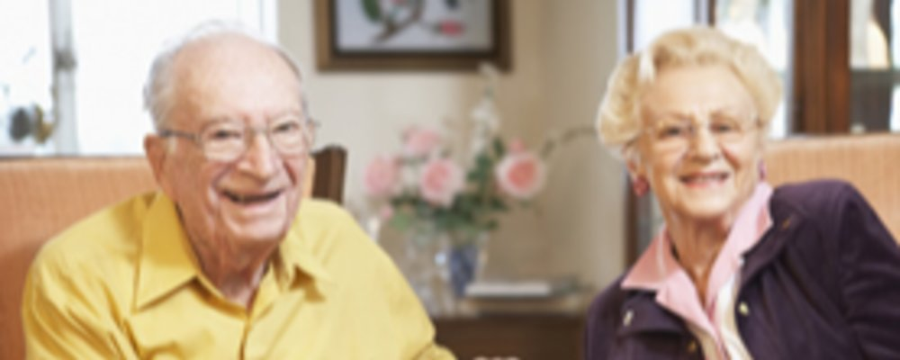 Aging Parents Remarrying