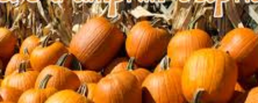 The Pumpkin Capital of Canada
