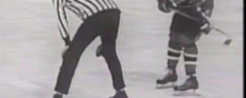 A New Glimpse at Hockey Night in Canada, 1960's Style, Part 2