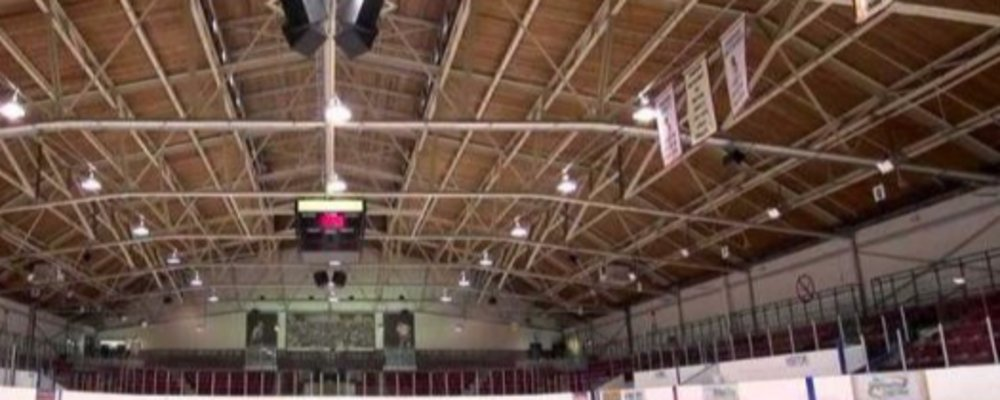 "Classic Arena offers A Hockey's ""Field of Dreams"""