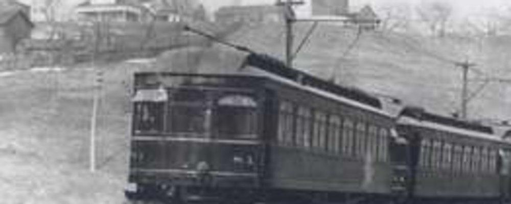 "The Region's Original ""Light Rail"""