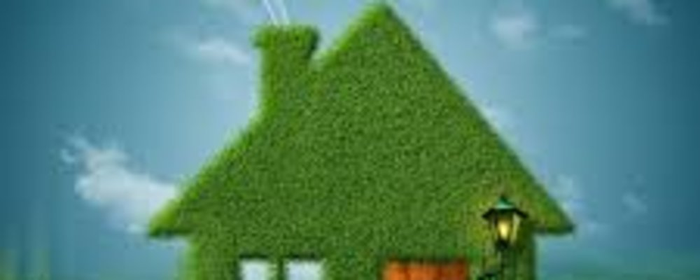 A Greener Home Begins with a Plan
