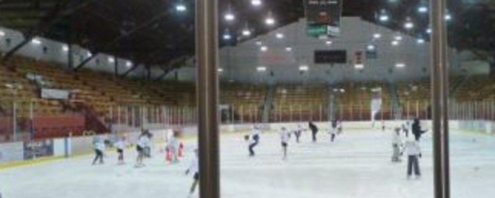 One of those Classic Arenas: Verdun Auditorium