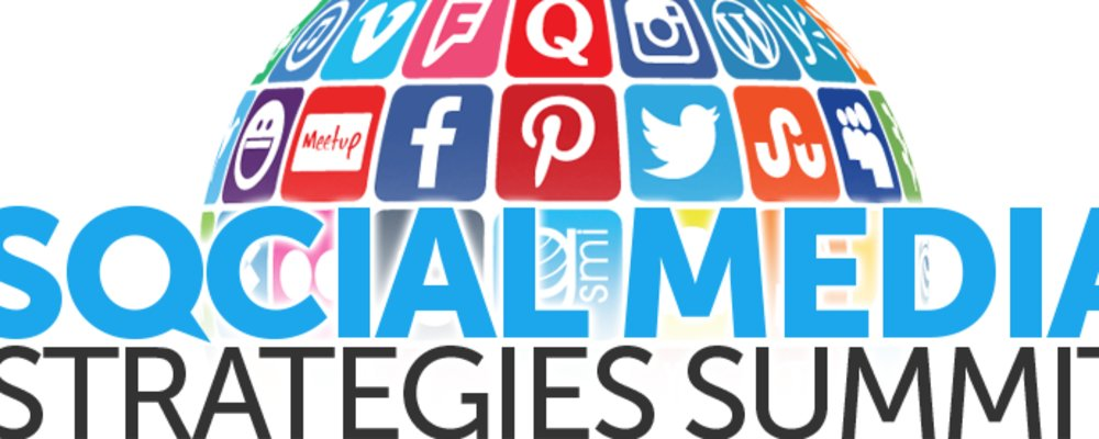 Social Media Strategies Summit  New York City