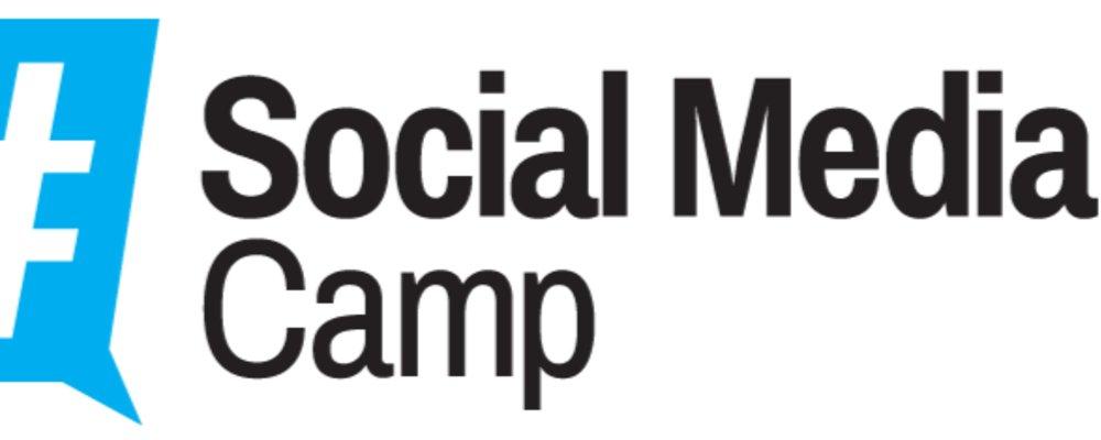 Social Media Camp 2017 Victoria, BC