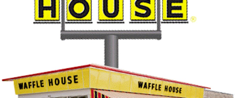 """The Waffle House Index"" that Protects Us From Natural Disaster"