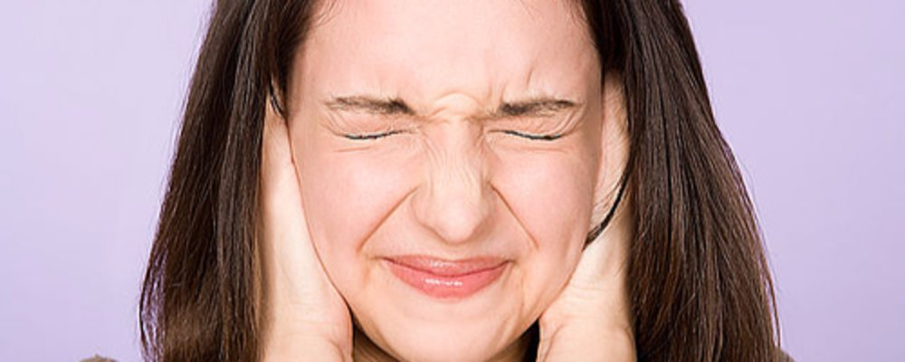 Tinnitus: Ringing in the Ears