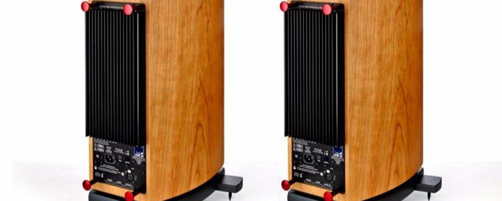Active vs Passive Loudspeakers