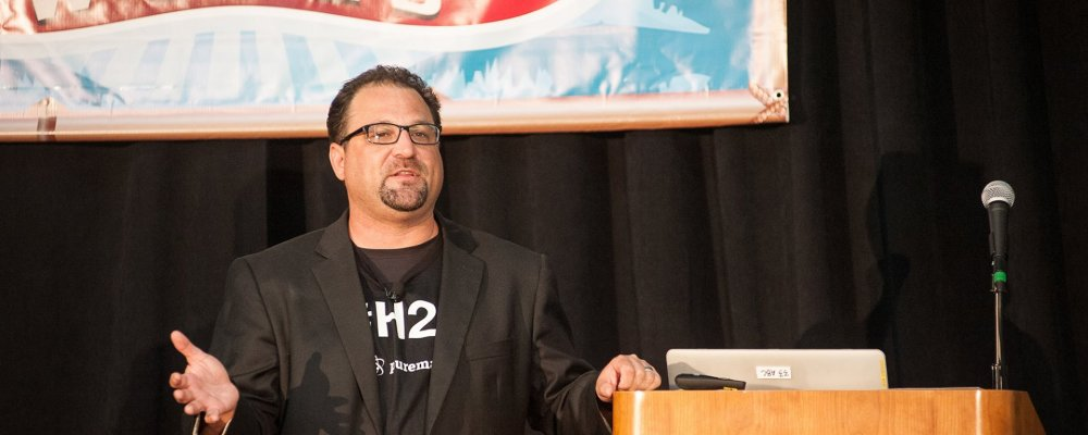 Bryan Kramer - Keynotes & Conferences Schedule 2017
