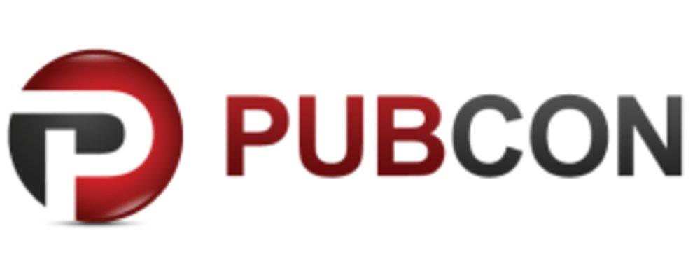 PubCon Las Vegas 2017 - Las Vegas, Nevada