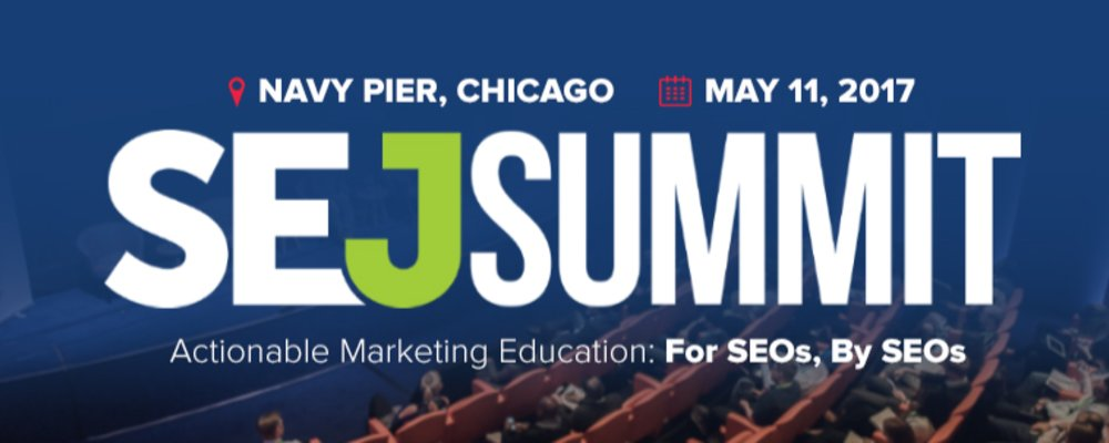 SEJ Summit - Chicago, IL