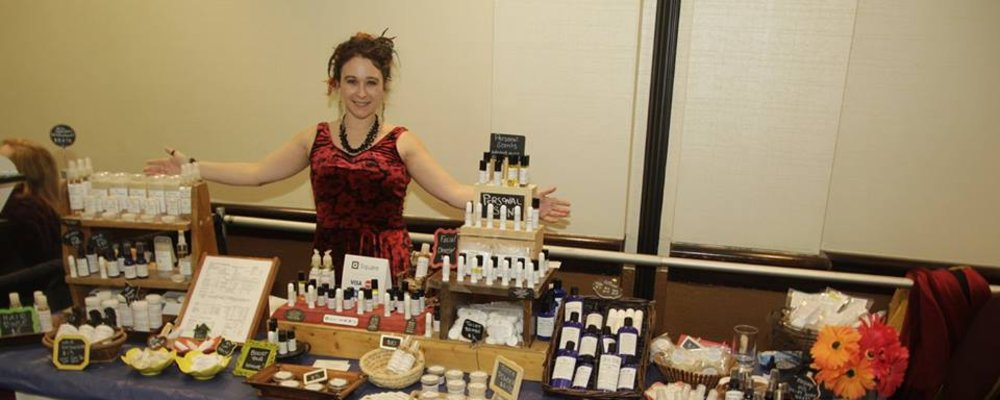 The Story of Gypsy Scents