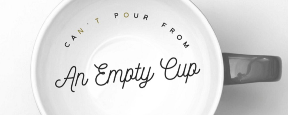 Life after divorce...How full is your cup?