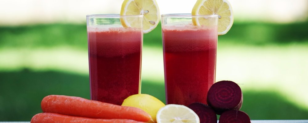 Top 6 Reasons to Have Beetroot Juice