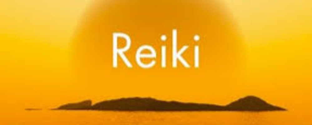 REIKI IS AN INTELLIGENT ENERGY