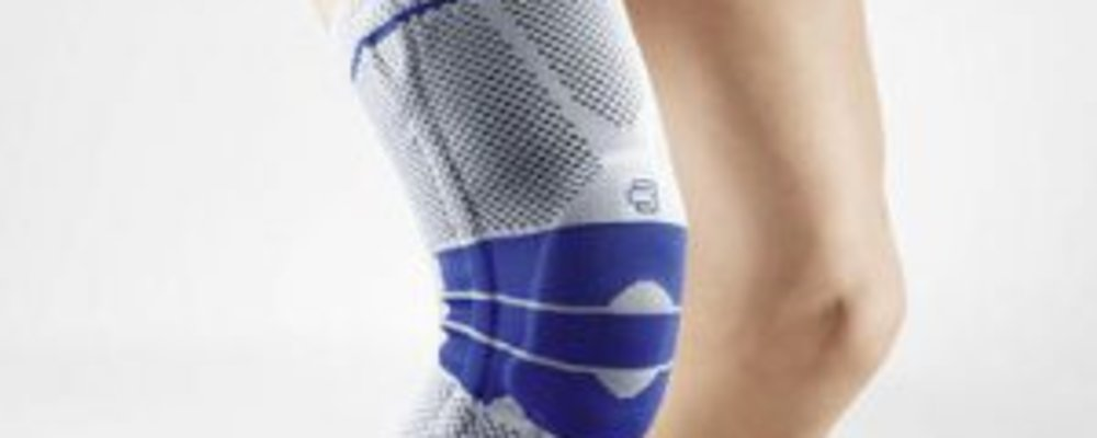 GenuTrain: Active Support for Knee Relief and Stabilization
