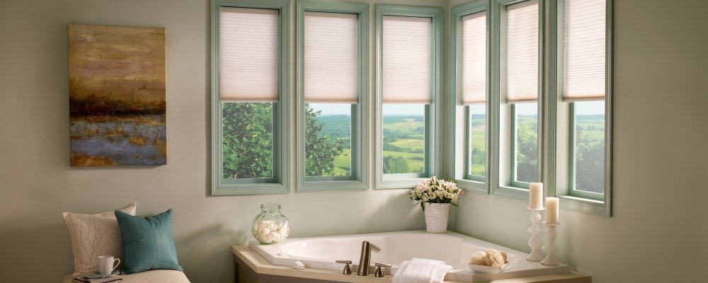 Motorized Shades: The Solution for Hard to Reach Windows