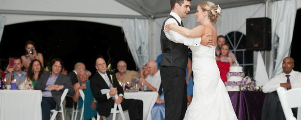 "Top 10 Song Ideas for Your Wedding ""First Dance"""