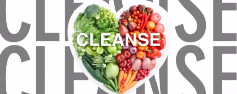 Why Cleanse?