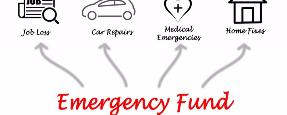 The real way to build an emergency fund