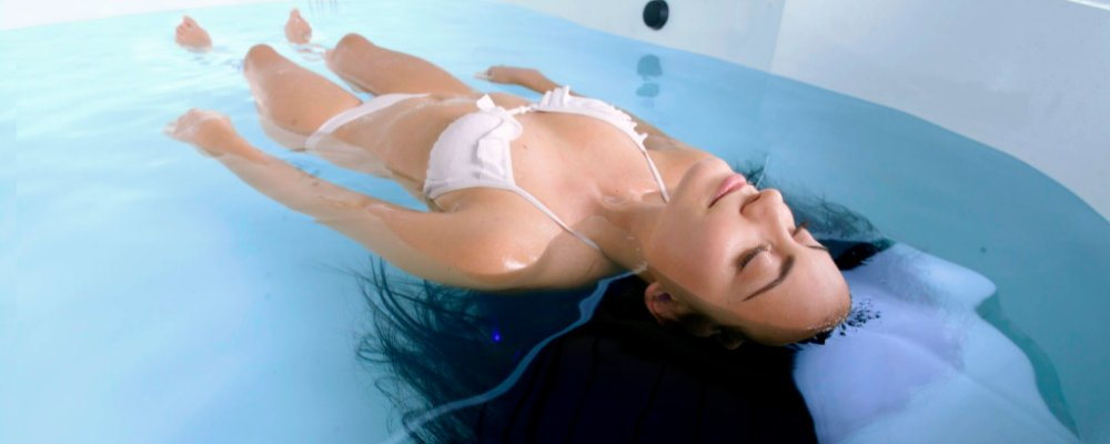 The Benefits of Flotation Therapy