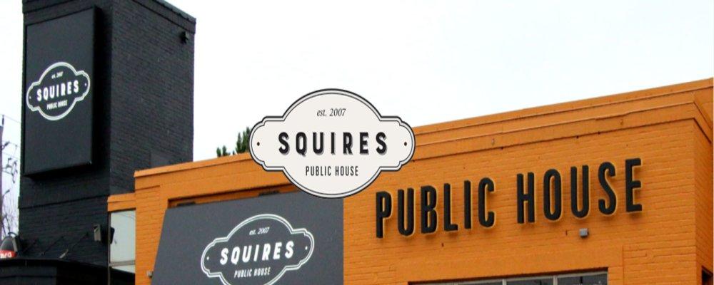 Tempt your Taste @Squirespublichouse (Squires Public House)