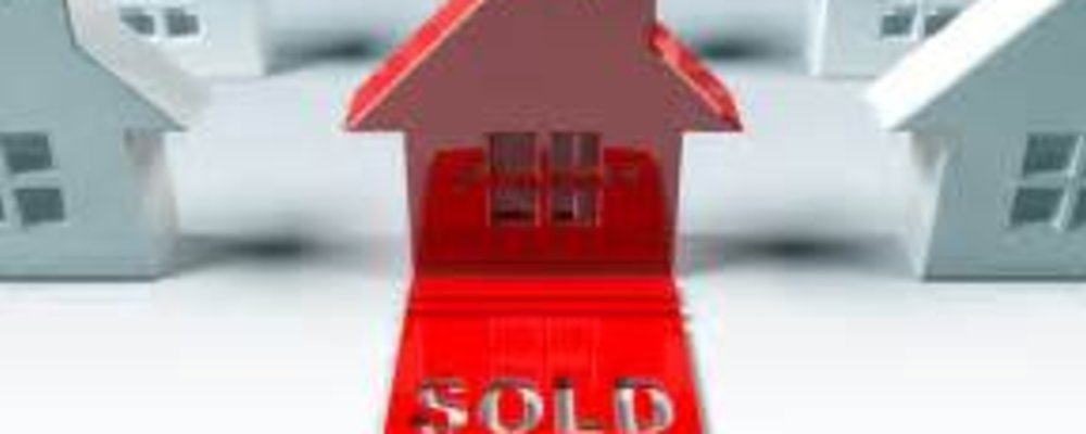 Why you need to report the sale of your home