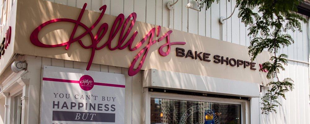 Tempt your Taste @Kellysxo (Kelly So Bake Shoppe)