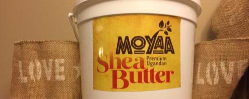 Grade A Shea Butter