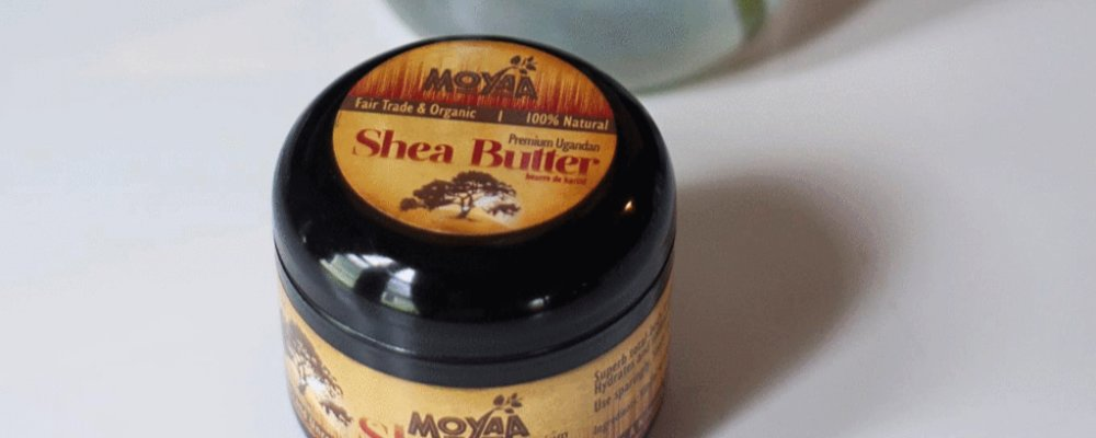 Seven Benefits of Nilotica Shea Butter
