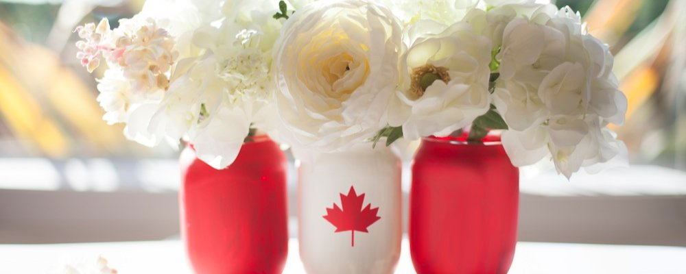 Happy #Canada150!