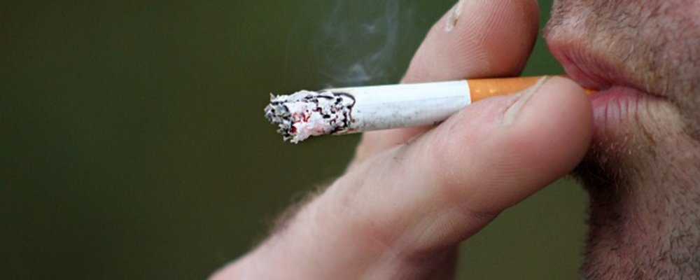 Tobacco use and oral health – are you thinking of quitting?