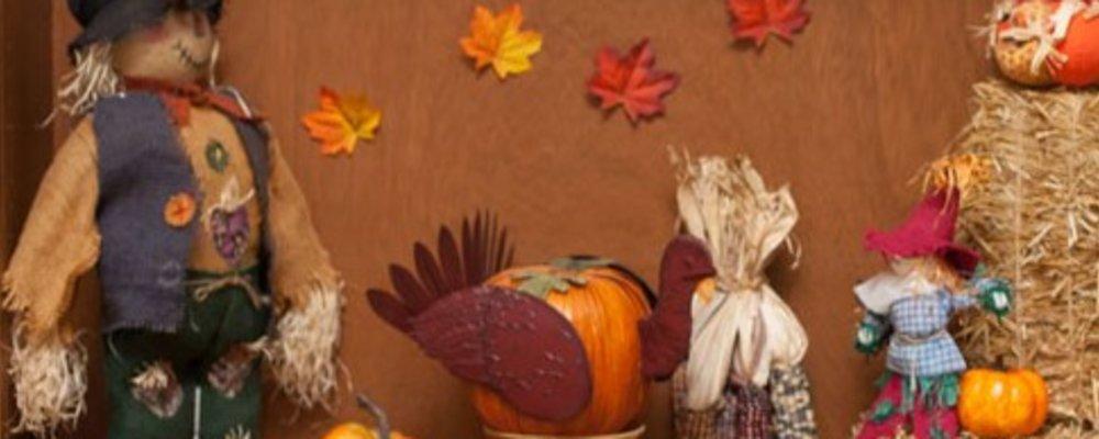 Creative Happenings this Fall