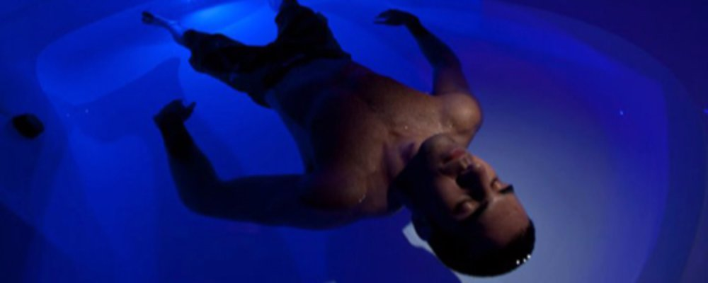 How Athletes Can Perform and Recover Faster with Flotation Therapy