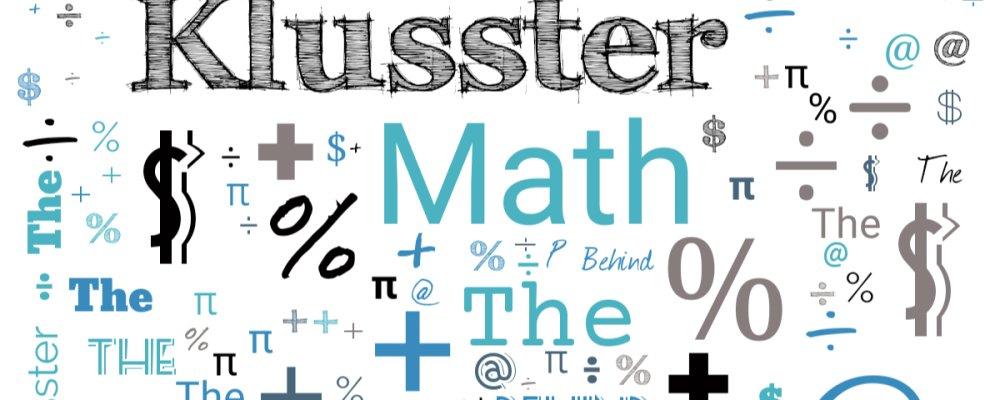 The Math Behind Klusster