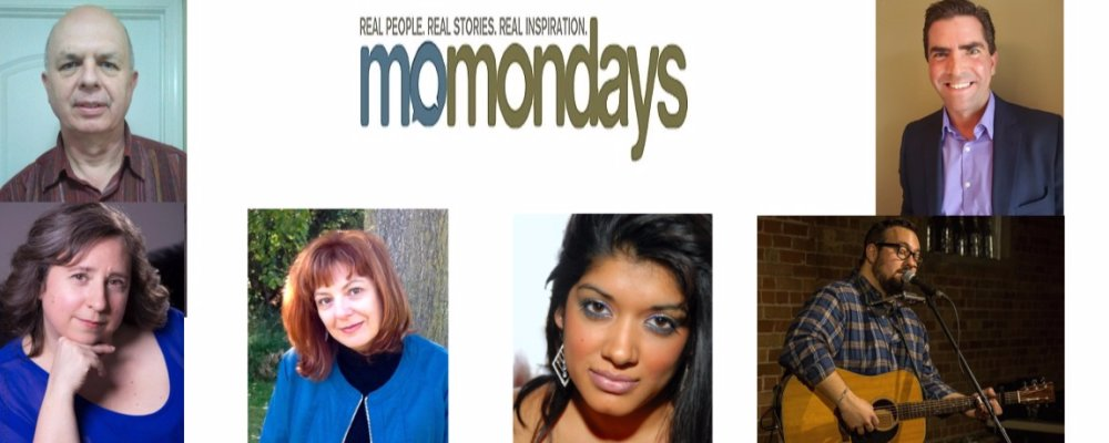 Who's going to momondays, December 18th, 2017?