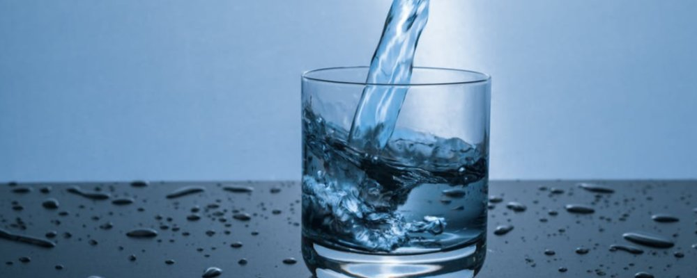 The Top Three Benefits of Reverse Osmosis Water